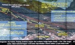 13 Orang Korban Longsor Brebes Belum Ditemukan