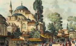 Madrasah Islam tempo dulu (ilustrasi).