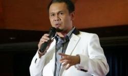 Mahfudz Siddiq Ketua Komisi I DPR RI