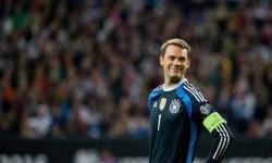 Yuk, Intip Peluang Neuer Gaet Ballon d'Or