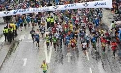 Komunitas Lari Bandung Gelar Marathon Menuju Jakarta