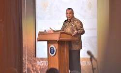 Menteri Desa Pembangunan Daerah Tertinggal dan Transmigrasi, Eko Putro Sandjojo.