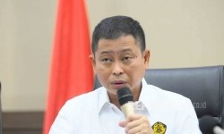 Energy and Mineral Resources Minister Ignasius Jonan