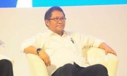 Menteri Komunikasi dan Informatika RI Rudiantara
