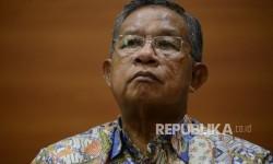 Menteri Koordinator Perekonomian Darmin Nasution.