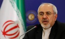 Menteri Luar Negeri Iran, Javad Zarif.