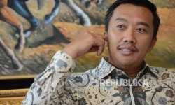 Minister of Youth and Sports Imam Nahrawi