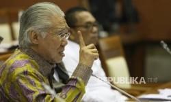 Indonesia's Trade Minister Enggartiasto Lukita