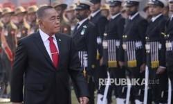Penyerangan Ulama, 'Kalau tak Sanggup Kasih Tentara <em>Lha</em>'