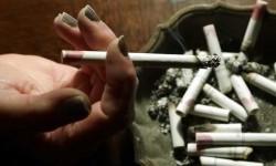 Merokok berbahaya bagi kesehatan