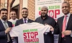 Muslim di Tower Hamlets mengadakan kampanye setop merokok menjelang bulan Ramadhan