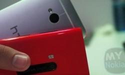 Nokia gugat HTC