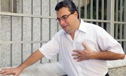 Nyeri di dada, bisa jadi pertanda sakit jantung