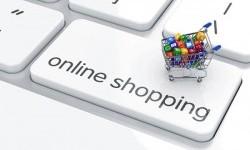 Online shop (ILustrasi)