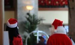 Muhammadiyah: Rasulullah Larang Umat Islam Pakai Atribut Agama Lain