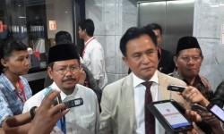 Pakar Hukum Tata Negara yang juga Kuasa Hukum Ormas Hizbut Tahrir Indonesia (HTI)  Yusril Ihza Mahendra mengajukan berkas uji materi Peraturan Pemerintah Pengganti Undang-Undang (Perppu) Nomor 2 Tahun 2017 tentang Perubahan atas UU Nomor 17 Tahun 2013 tentang Organisasi Masyarakat (Ormas) ke Mahkamah Kontitusi, Selasa (18/7).