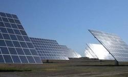 Panel pengumpul tenaga surya