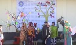 SD Muhammadiyah Luncurkan Program Literasi Sekolah