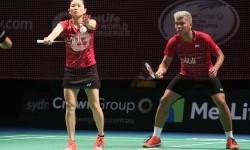 Pasangan ganda campuran Indonesia, Praveen Jordan/Debby Susanto