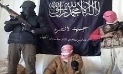 Anggota Alqaidah di Suriah (Ilustrasi)
