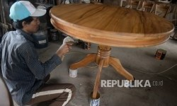 In cooperation with Suriname, Indonesia hopes to market its furnitures product to South Amerika.