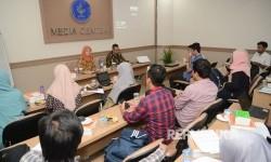 Pelatihan Jurnalistik IPB