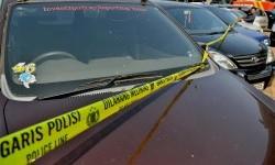 Pencurian mobil (ilustrasi).