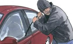 Pencurian (ilustrasi).