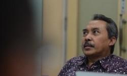 Pengamat politik LIPI Syamsuddin Haris.