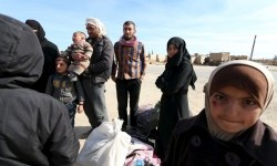 Hundreds of men from eastern Aleppo have gone missing after leaving rebel-held areas, the United Nations' human rights office said on Friday (12/9).