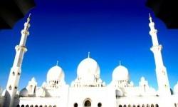 Pengurus inovatif jadikan masjid mandiri. Jemaah dipenuhi keberkahan tanpa merasa 'diperas' atau diganggu (Ilustrasi)