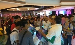 Penjualan Meikarta diperkirakan mencapai 130 ribu orang.