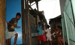 Penurunan angka kemiskinan mengalami pelambatan