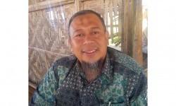 Pimpinan Ponpes Darul Istiqamah Bulukumba, KH Mudzakkir M Arif Lc MA.