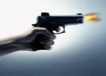 Pistol (Ilustrasi)