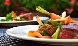 Pola makan kaya sayur, ikan, hingga minyak zaitun dianggap lebih menyehatkan tubuh.