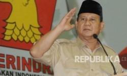 Awal Mei, Gerindra Mulai Cari Cawapres untuk Prabowo
