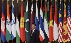 Presiden Cina, Xi Jinping