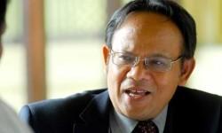 Prof Dr Komarudin Hidayat