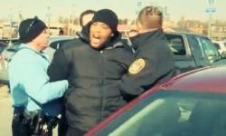 Protes atas sejumlah pembunuhan warga kulit hitam oleh polisis kulit putih, terus menyebar di seantero Amerika