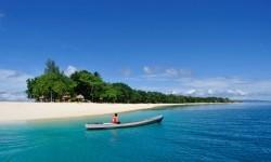 Morotai Island, North Maluku