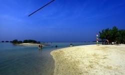 Pulau Pari. Ilustrasi