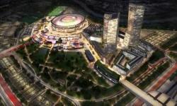 Rancangan pembangunan Stadio della Roma