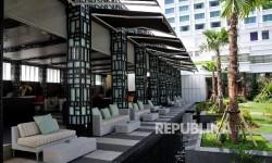 Salah satu tempat berkumpul di Jakarta.
