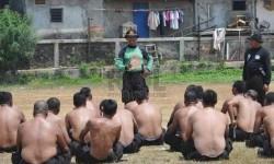 'Banyak Pamen Polisi Menganggur, Polri dalam Bahaya'