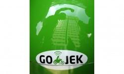 Gojek (ilustrasi)