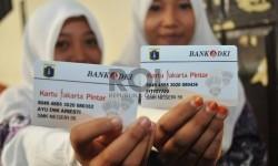 Kartu Jakarta PIntar (KJP).
