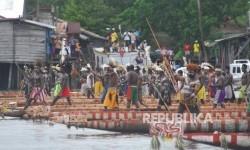 Bantuan Kesehatan ke Tanah Papua Terkendala Infrastruktur