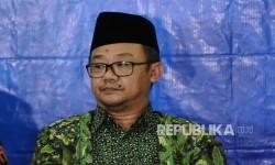 Sekretaris Umum PP Muhammadiyah Abdul Mu'ti.