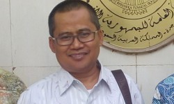 Ahmad Hadadi.